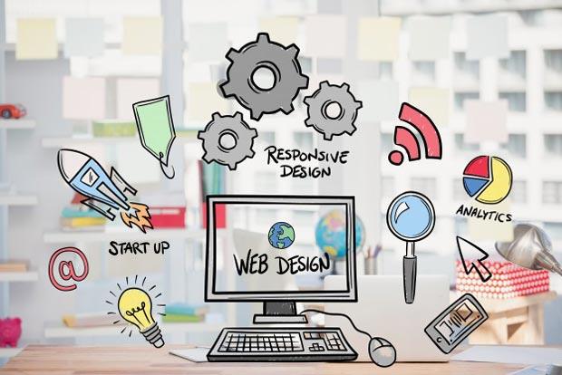 Website audit & technical advice
