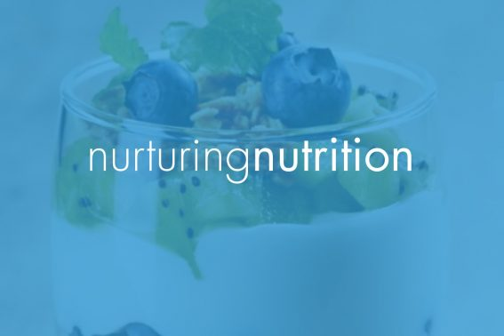 nutritional therapist website marketing