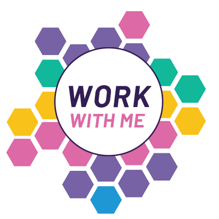 work with be noticed online