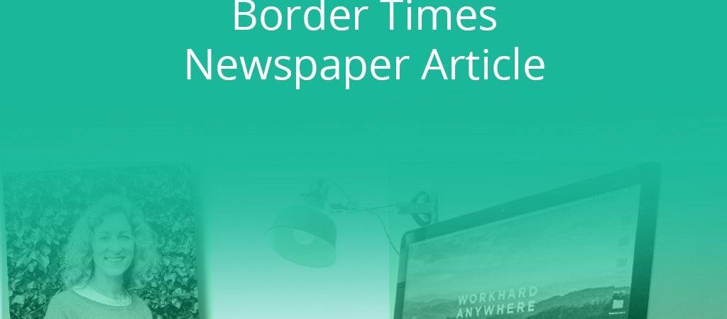 border times rowlands castle